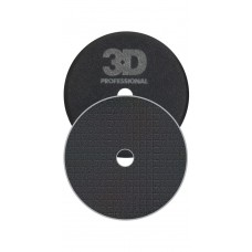 3D AAT Spider Pad Black 7.5in