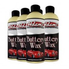 ADAM'S Buttery Wax 12oz(355ml)