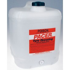 PACER Tyre Dressing 20L