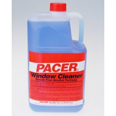 PACER Streak Free Window Cleaner 4L