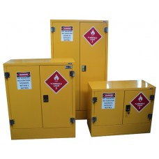 Flammable Liquid Storage Cabinet 150L