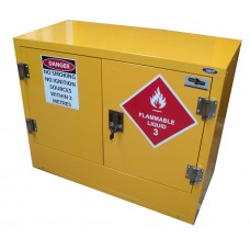 Flammable Liquid Storage Cabinet 75L