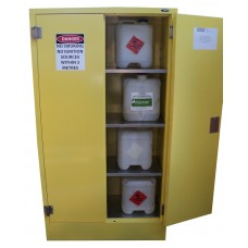 Flammable Liquid Storage Containner 250L