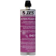 IES 8451 INTER-FOAM 5 Flexible Urethane Foam 300ml