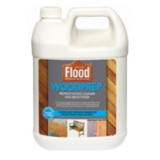 FLOOD Woodprep Pre-Paint Treatment 4L