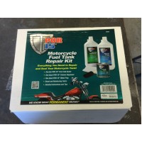 POR 15 Motorcylce Fuel Tank Repair Kit