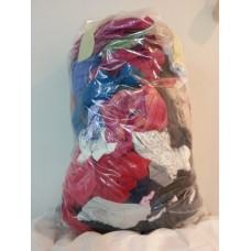 MIXED RAGS 5kg