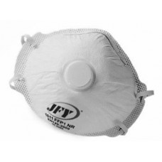 JFY 1011 P1 Valved Dust Mask(12)