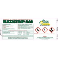 MAXISTRIP 240 Paint Stripper