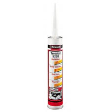 Terostat 9220 MS-Polymer Power Adhesive Black 310ml