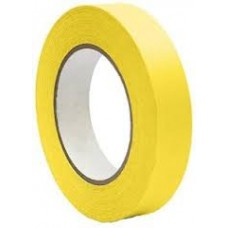 S121 Premium Waterproof Masking Tape 18mm X 50m